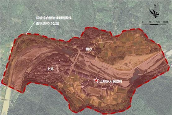台州黄岩区小城镇环境综合治理PPP项目